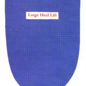Heel Lift Large