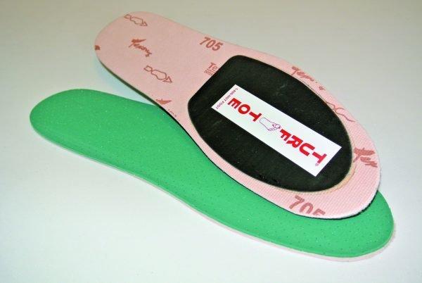Turf Toe HDF Shoeboard with 1/2 Turf Toe ® plate-0